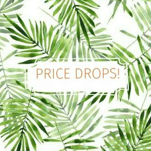 Other - Price drops on several items!